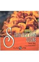 The Best of South East Asian Cuisine