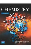 Chemistry: An Introduction to Organic, Inorganic and Physical Chemistry: AND OneKey Access Card