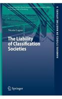 Liability of Classification Societies
