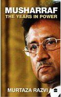 Musharraf: The Years in Power