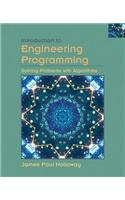 Introduction to Engineering Programming