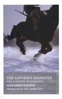 The Captain's Daughter and a History of Pugachov