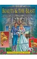 Illustrated Graphic Novels Beauty & The Beast