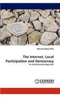 Internet, Local Participation and Democracy