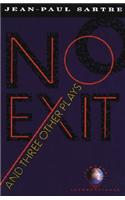 NO EXIT AND THREE OTHER PLAYS (VINTAGE I