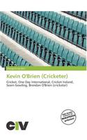 Kevin O'Brien (Cricketer)