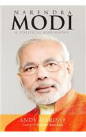 Narendra Modi : A Political Biography