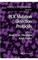 PCR Mutation Detection Protocols: