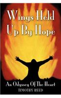 Wings Held Up by Hope