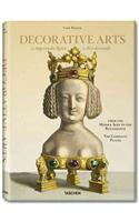 Carl Becker, Decorative Arts from the Middle Ages to Renaiss