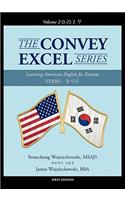 The Convey Excel Series: Verbs Vol. 2 (I-Z)