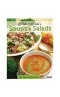 Soups, Salads, Crepes