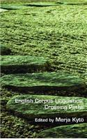 English Corpus Linguistics: Crossing Paths