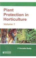 Plant Protection in Horticulture