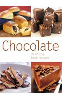 Chocolate: 70 of the Best Recipes