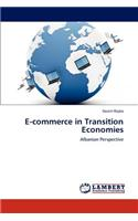 E-Commerce in Transition Economies