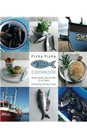 Fishy Fishy Cookbook