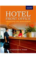 Hotel Front Office Operations and Management