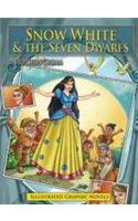 Illustrated Graphic Novels Snow White & The Seven Dwarfs