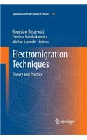 Electromigration Techniques: Theory and Practice