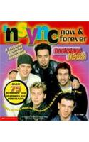 Backstage Pass: 'N Sync Now and Forever