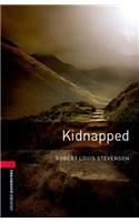 Oxford Bookworms Library: Stage 3: Kidnapped