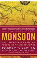 MONSOON THE INDIAN OCEAN & THE FUTURE OF