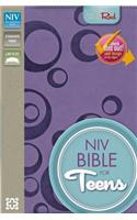 Bible for Teens-NIV
