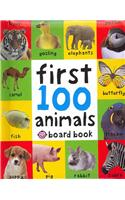 First 100 Animals.