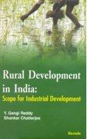 Rural Development in India: Scope for Industrial Development