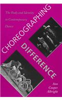 Choreographing Difference: An Introduction