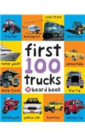 First 100 Trucks.