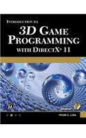 Introduction to 3D Game Programming