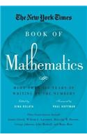 New York Times Book of Mathematics
