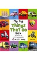 My Big Things That Go Box