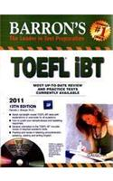 Barron's Guide to TOEFL IBT