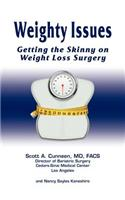Weighty Issues: Getting the Skinny on Weight Loss Surgery