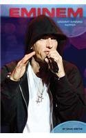 Eminem: Grammy-Winning Rapper