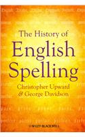 History of English Spelling