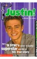 &#39;N Sync&#39;s Justin!