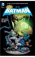 The All-New Batman: The Brave and the Bold, Volume 2: Help Wanted