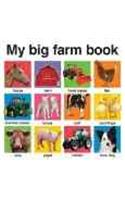 My Big Farm Book.
