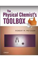 The Physical Chemist's Toolbox