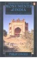 The Penguin Guide to the Monuments of India: v. 2: Islamic, Rajput, European