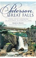 Paterson Great Falls: From Local Landmark to National Historical Park