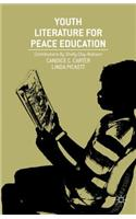 Youth Literature for Peace Education