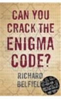 Can You Crack The Enigma Code?