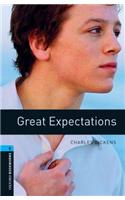 Oxford Bookworms Library: Stage 5: Great Expectations