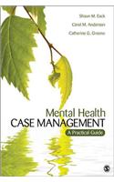 Mental Health Case Management