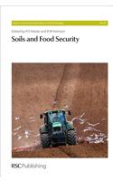 Soils and Food Security: Rsc